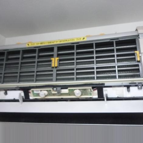 浜松おそうじハウス エアコン自動掃除付 日立・東芝・富士通・パナソニック